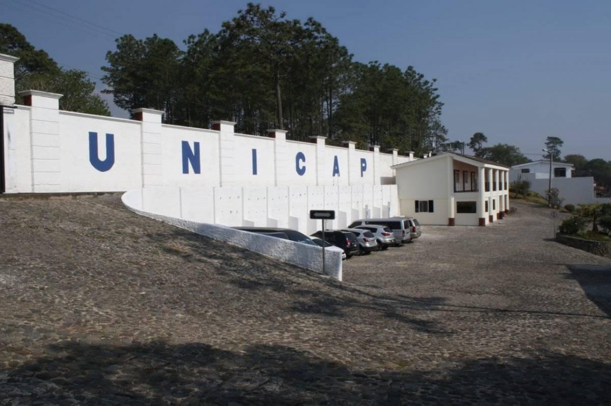 Unicap MP