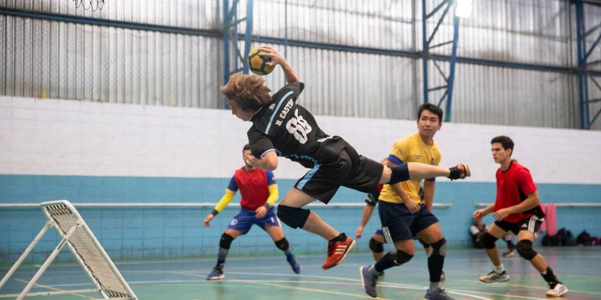 Conheça o Tchoukball, uma das modalidades esportivas menos populares na qual somos feras mundiais