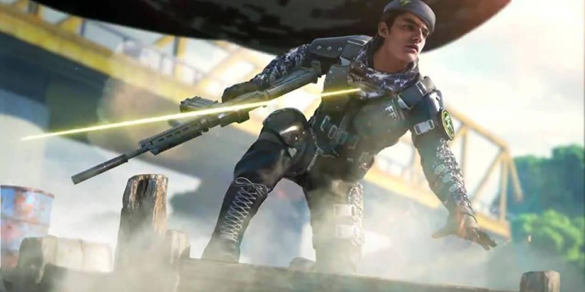Battle Royale: Garena libera desconto para jogadores do Free Fire