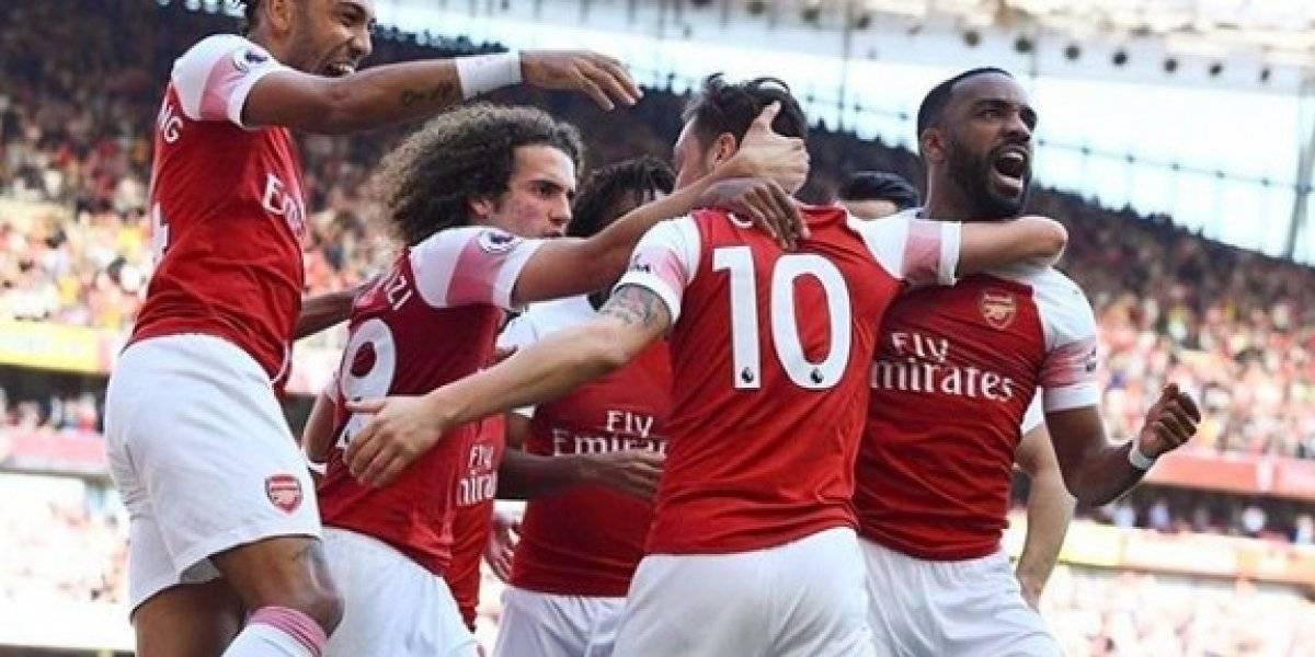 Campeonato Inglês: onde assistir ao vivo online o jogo Wolverhampton x Arsenal