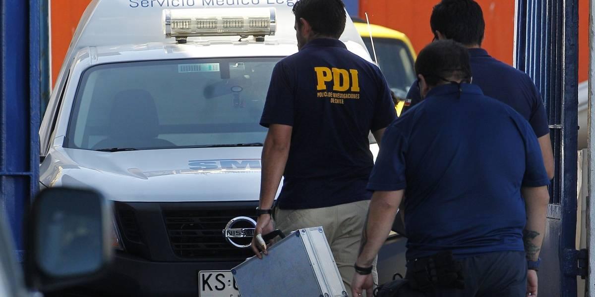 PDI arrestó a uno de los denunciados por Caso Nido.org en Valparaíso