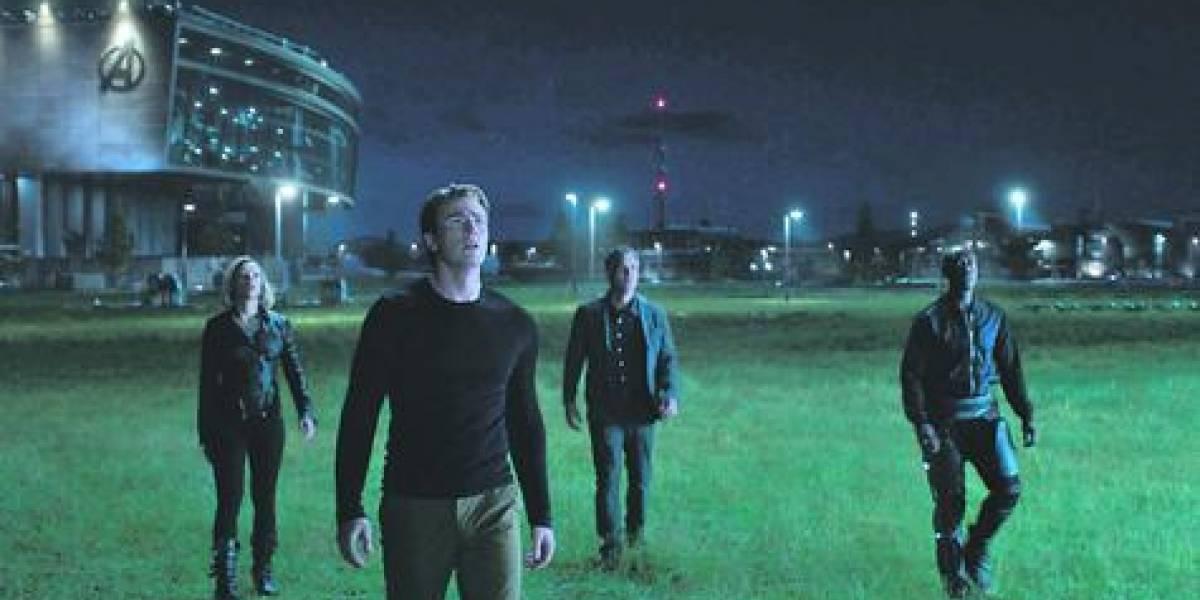 """Avengers: Endgame"": Marvel supera las expectativas con una cinta épica"