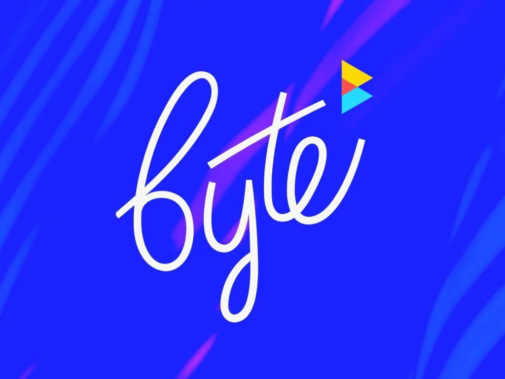 Byte, la sucesora de Vine, ya está en su beta cerrada y podría ser lanzada muy pronto
