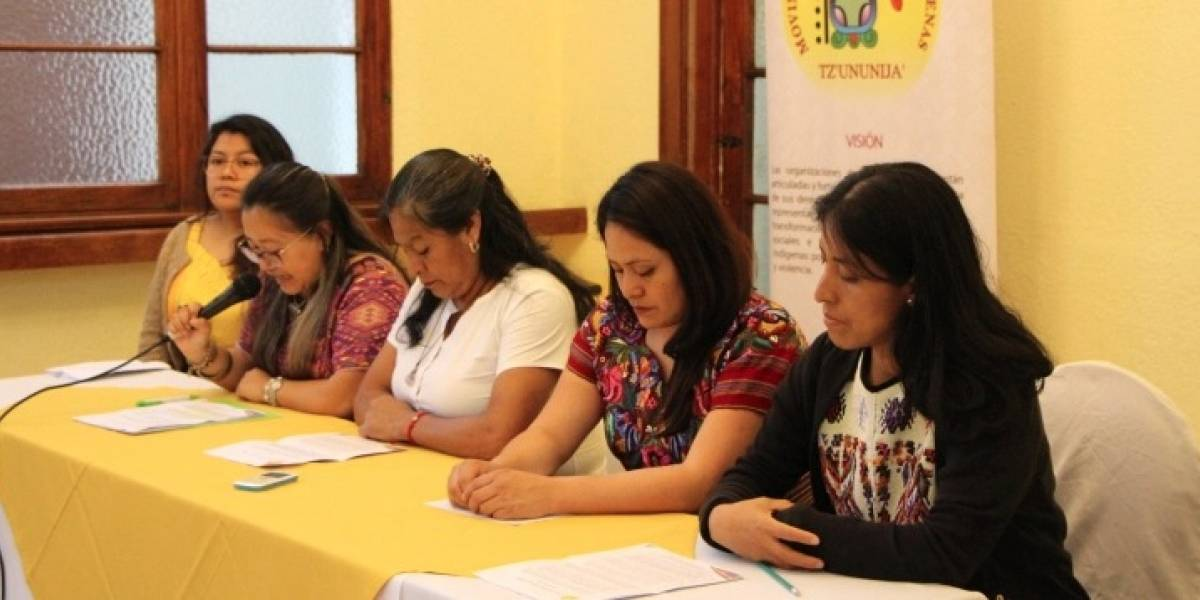 Estado de Guatemala será evaluado en Ginebra por discriminación racial