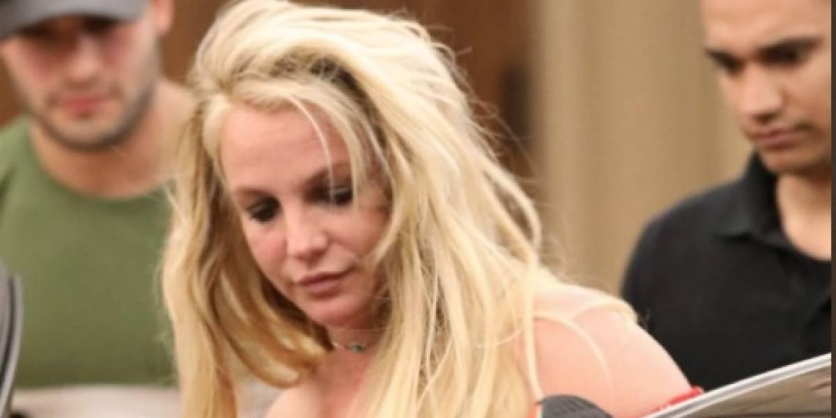 """Britney Spears acusó a su padre de ingresarla al hospital psiquiátrico contra su voluntad y pide que la """"liberen"""" de él"""