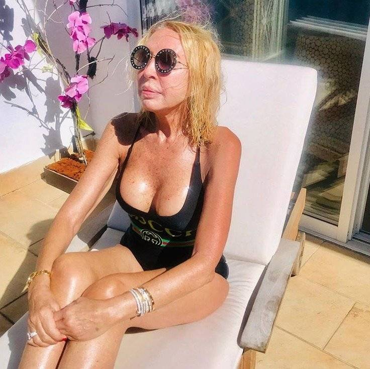 Desde Acapulco, Laura Bozzo