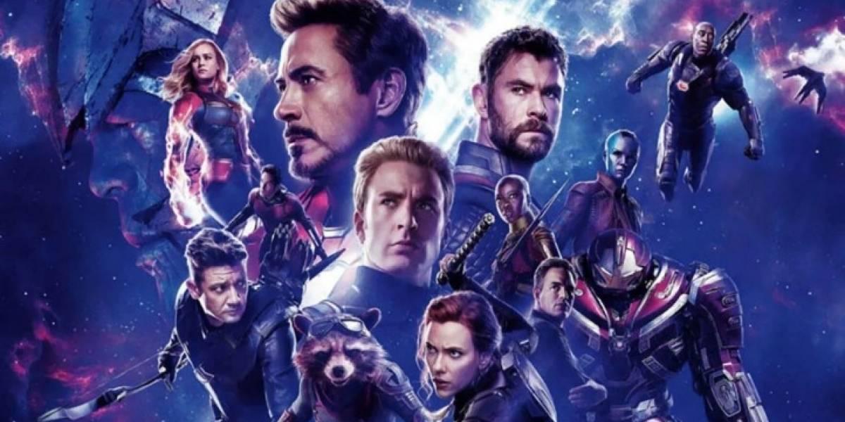 """¡Nos engañaron! La terrible mentira de """"Avengers: Endgame"""" que todos creímos cierta"""