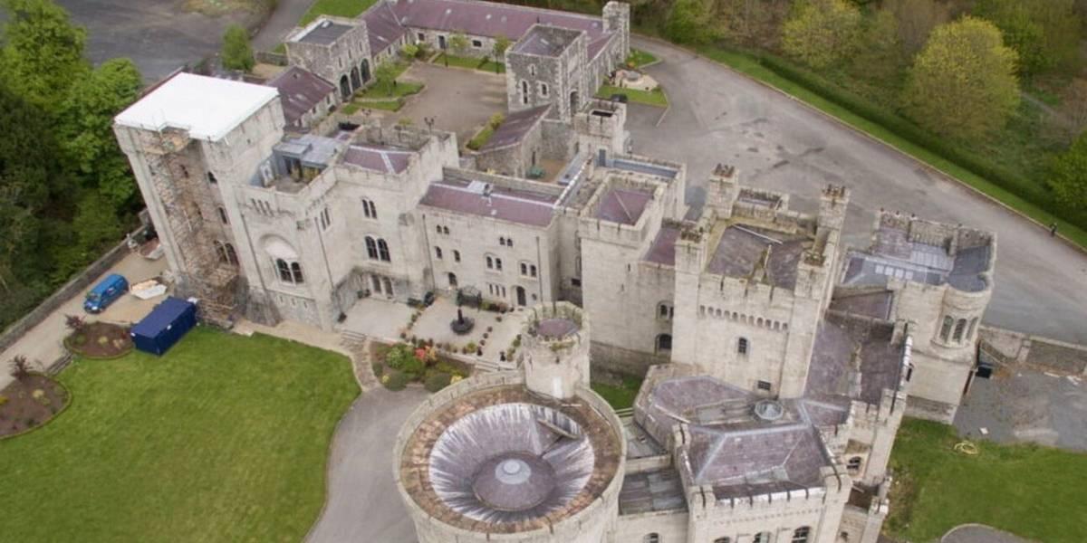 Castelo usado de cenário para Game of Thrones está a venda por R$ 2,6 milhões