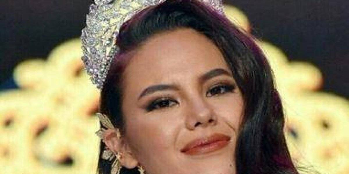 "Catriona Grey ""Miss Universo 2018"" visitará RD"