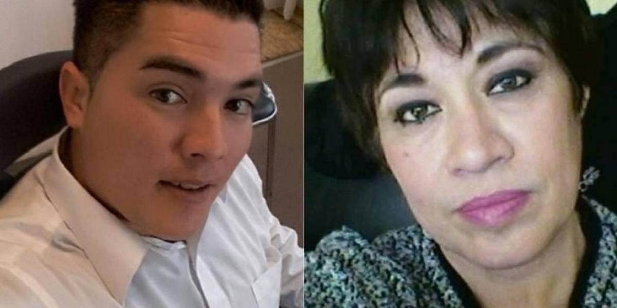 Joven que asesinó a chilena saldrá de prisión cuando tenga 65 años