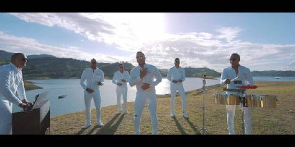 Chiquito Team Band estrena video y cantará en carnavales de México