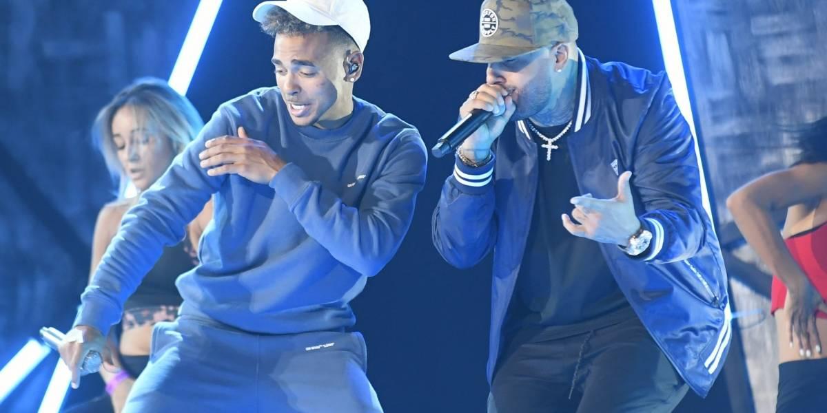 A esta hora puedes ver los premios Billboard Latinos