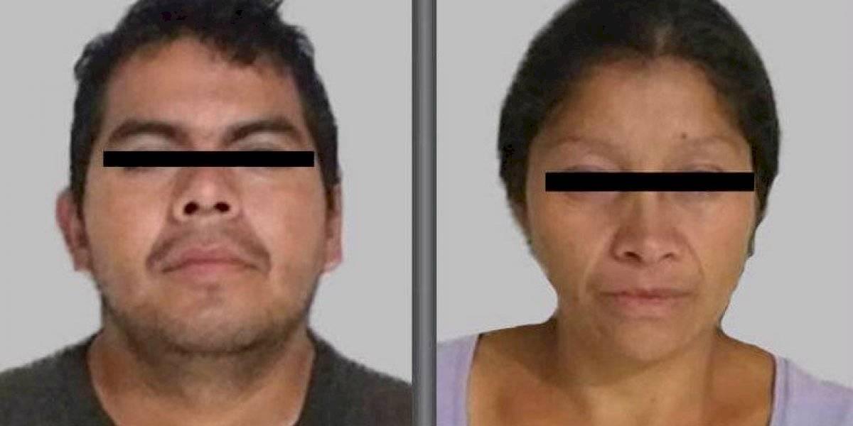 Pareja de feminicidas en Ecatepec acumulan 114 años de prisión