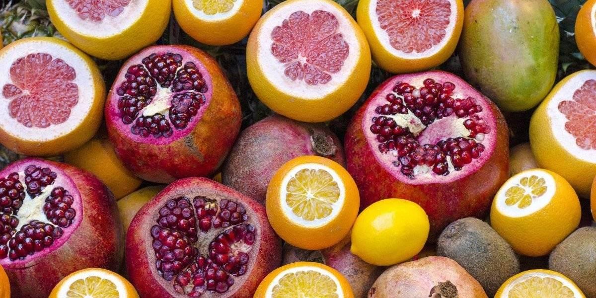 4 frutas que ajudam a diminuir o alto teor de colesterol ruim no sangue