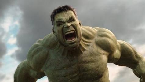 Hulk es un skrull