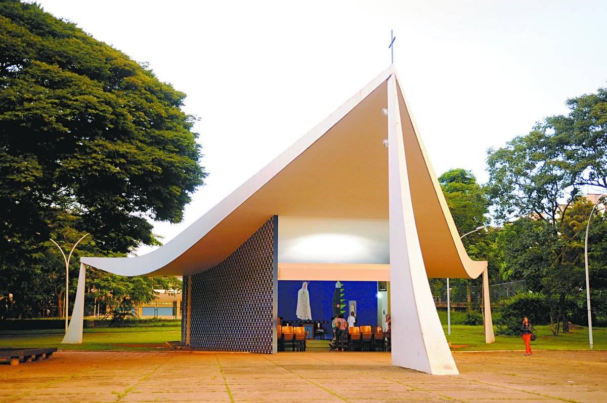 Igrejinha de Nossa Senhora de Fátima