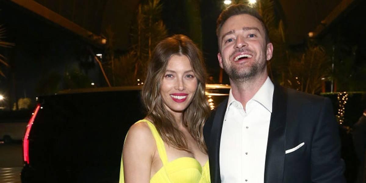Jessica Biel rasga elogios a Justin Timberlake