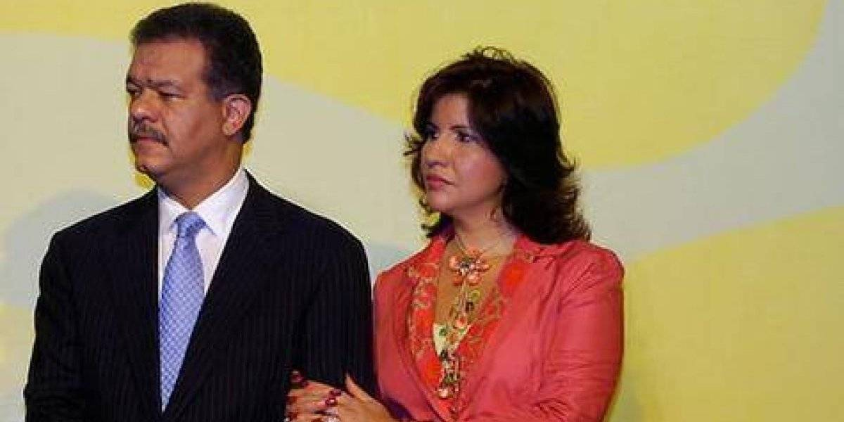 """Margarita extraña cuando eran """"Los 3 Mosqueteros"""" con Danilo y Leonel"""
