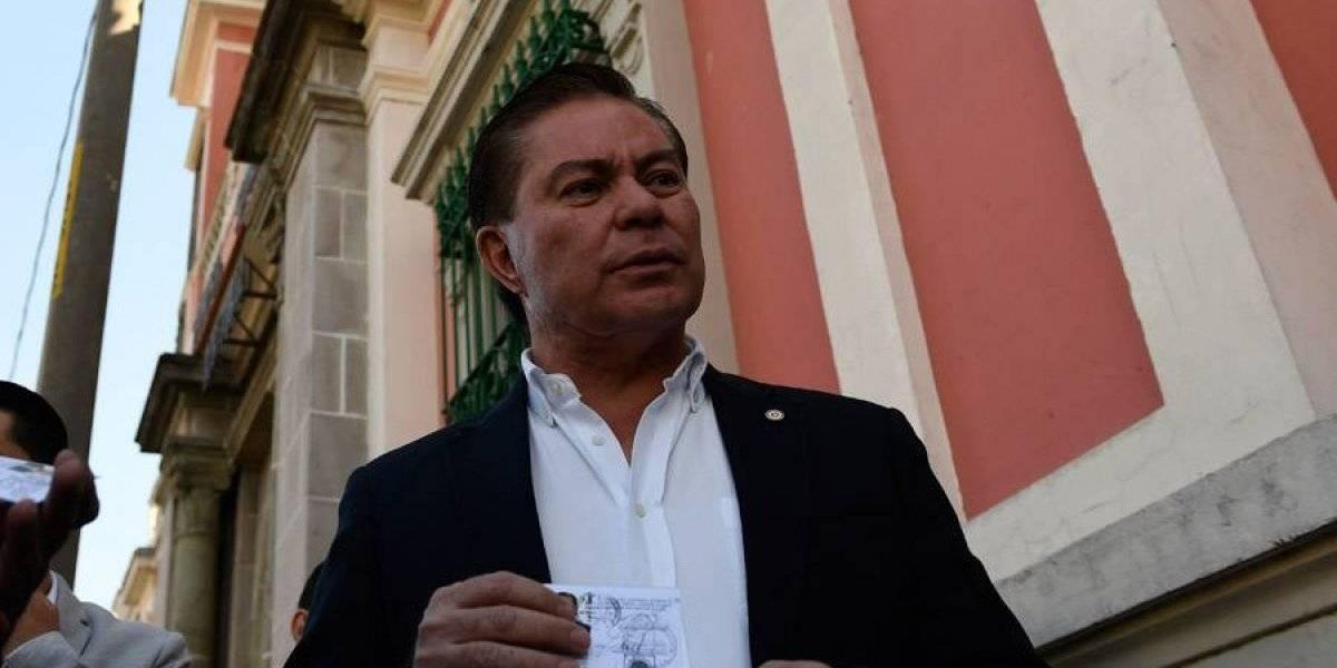 Guatemala pide información a EE. UU. por captura de Mario Estrada