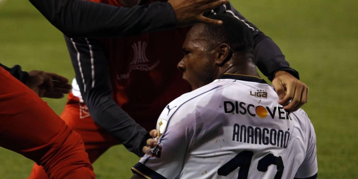 Liga de Quito vs Flamengo: 'Los Albos', más vivos que nunca en la Copa Libertadores