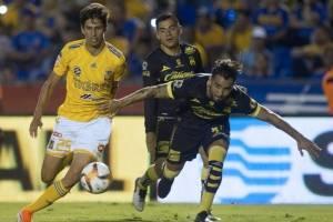 Monterrey versus Tigres