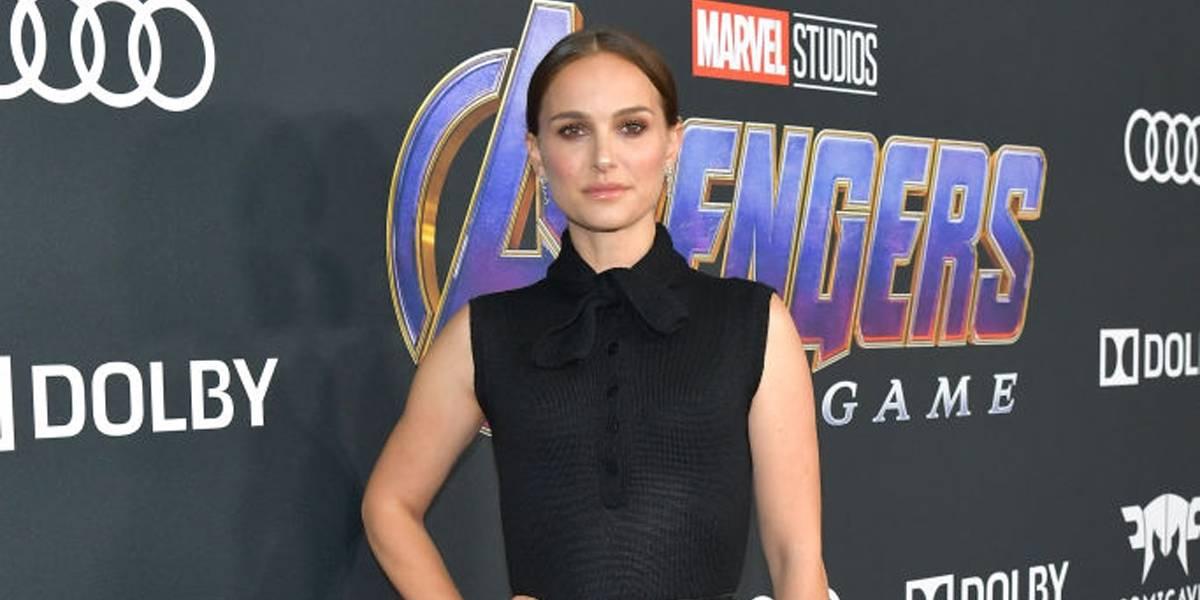 Marvel na Comic-Con: Natalie Portman será Thor e Angelina Jolie, super-heroína