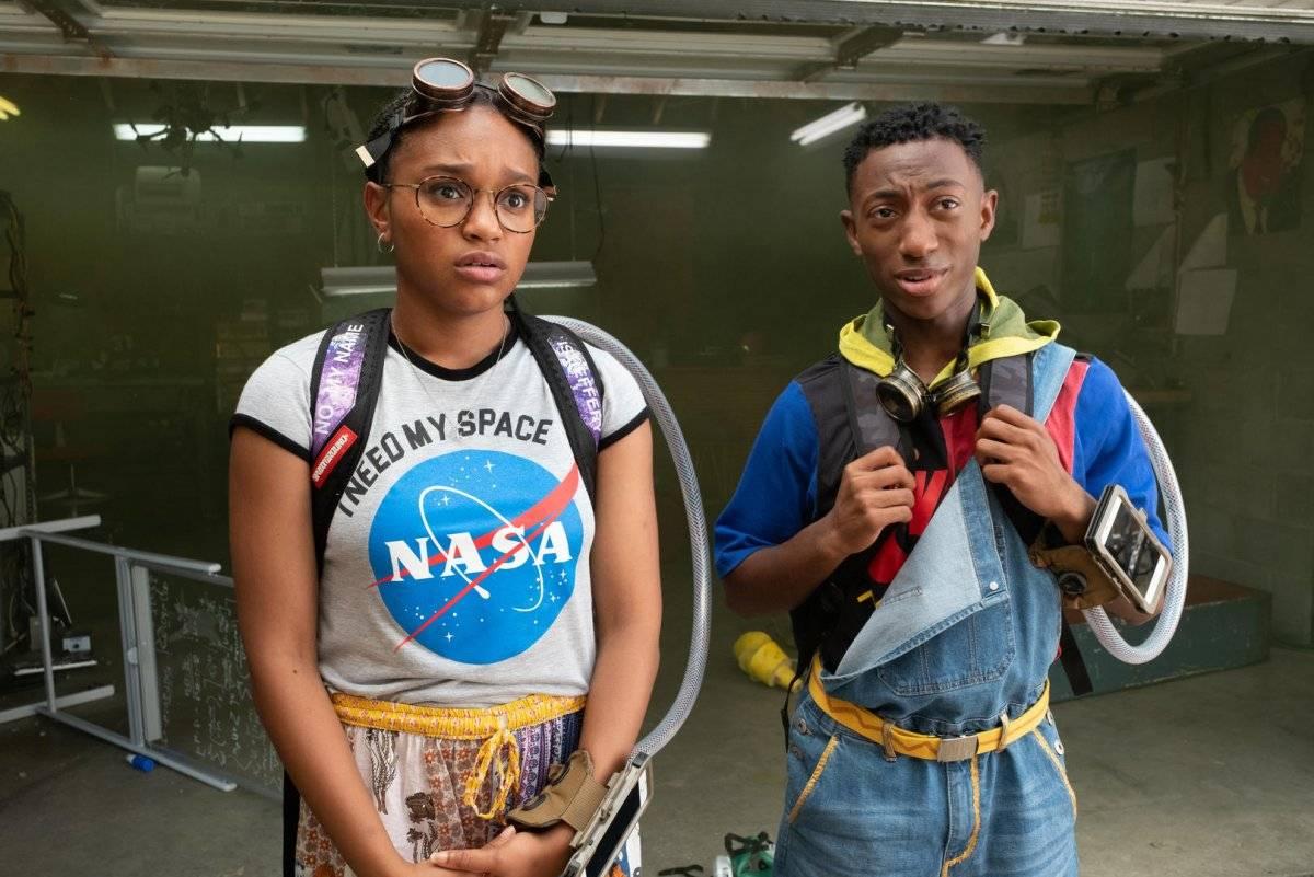 estrenos Netflix mayo 2019