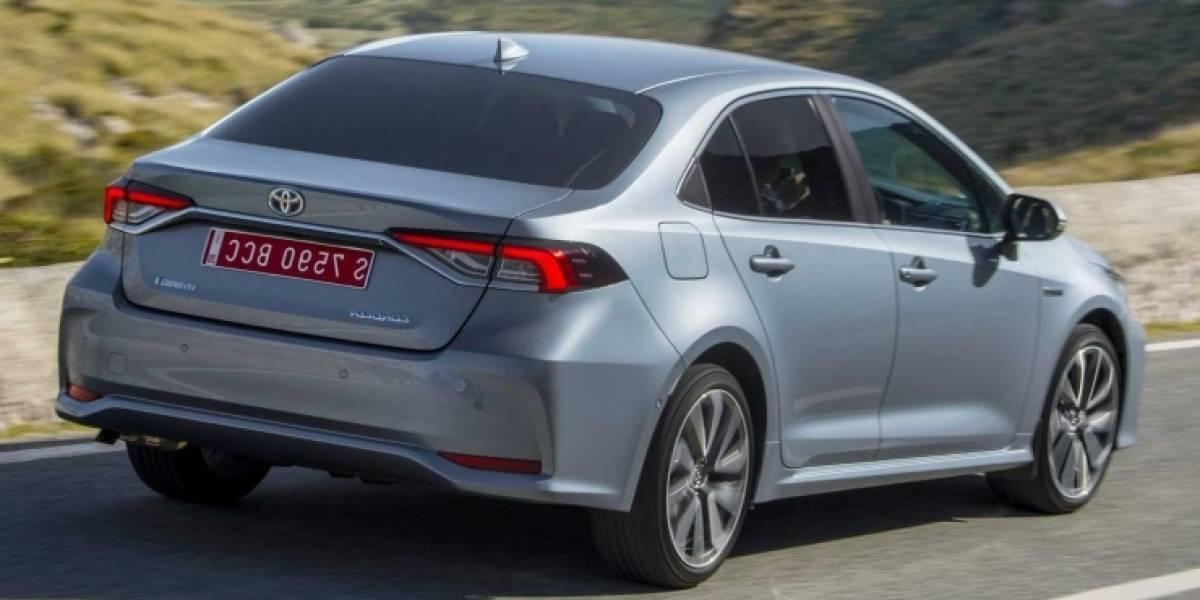 Toyota Corolla 2020 apresenta novidades nesta semana; confira fotos do modelo