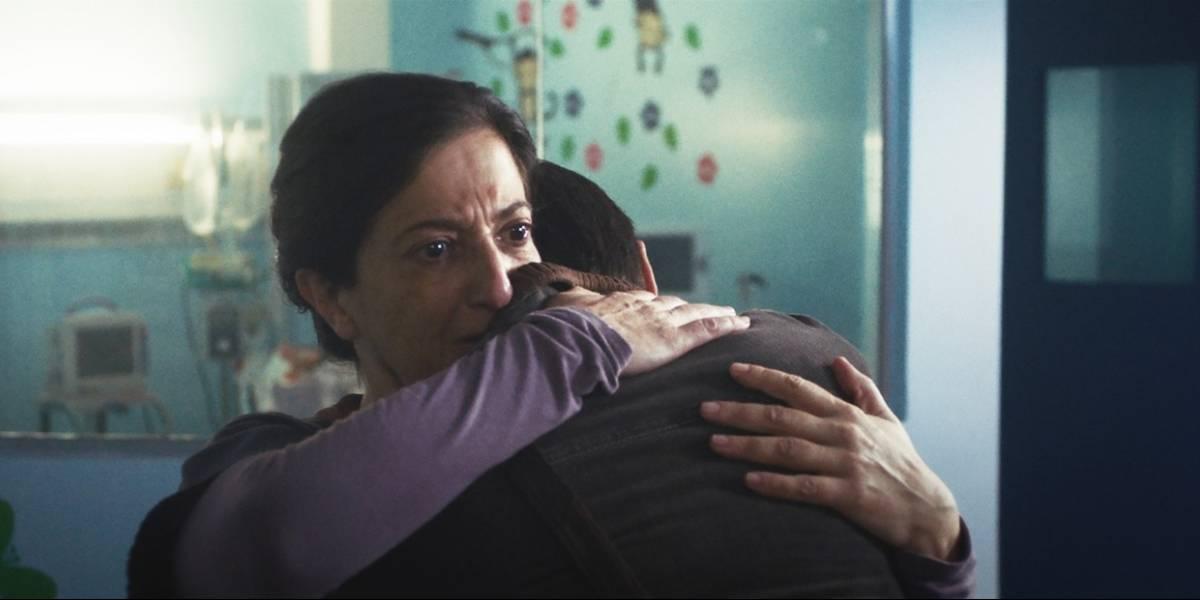 Película guatemalteca, con escenas dentro del Hospital General, se presentará en Cannes