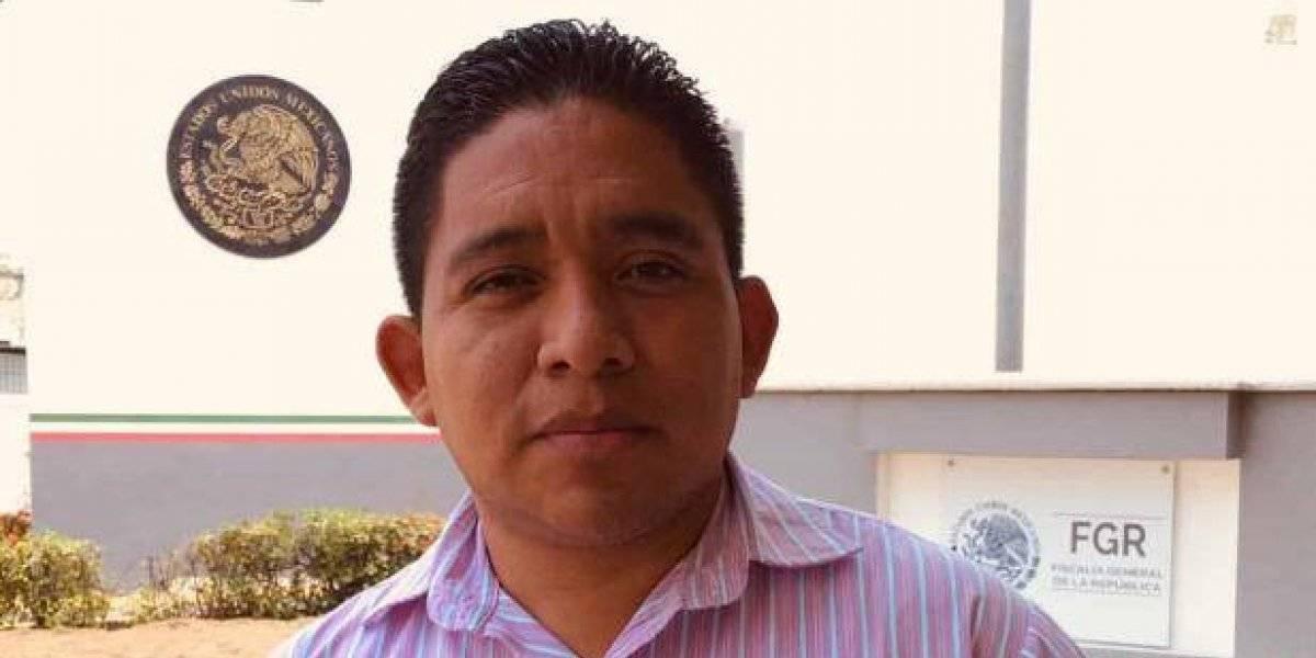 Amenazan de muerte a periodista Julio César Pedraza por criticar inseguridad en Veracruz