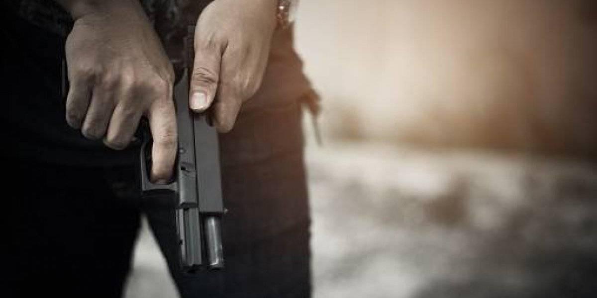 Detienen a hombre por disparar a su expareja en Durán, Guayas