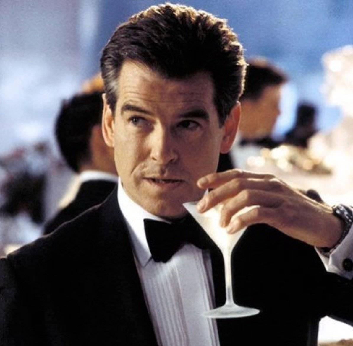 Netflix James Bond
