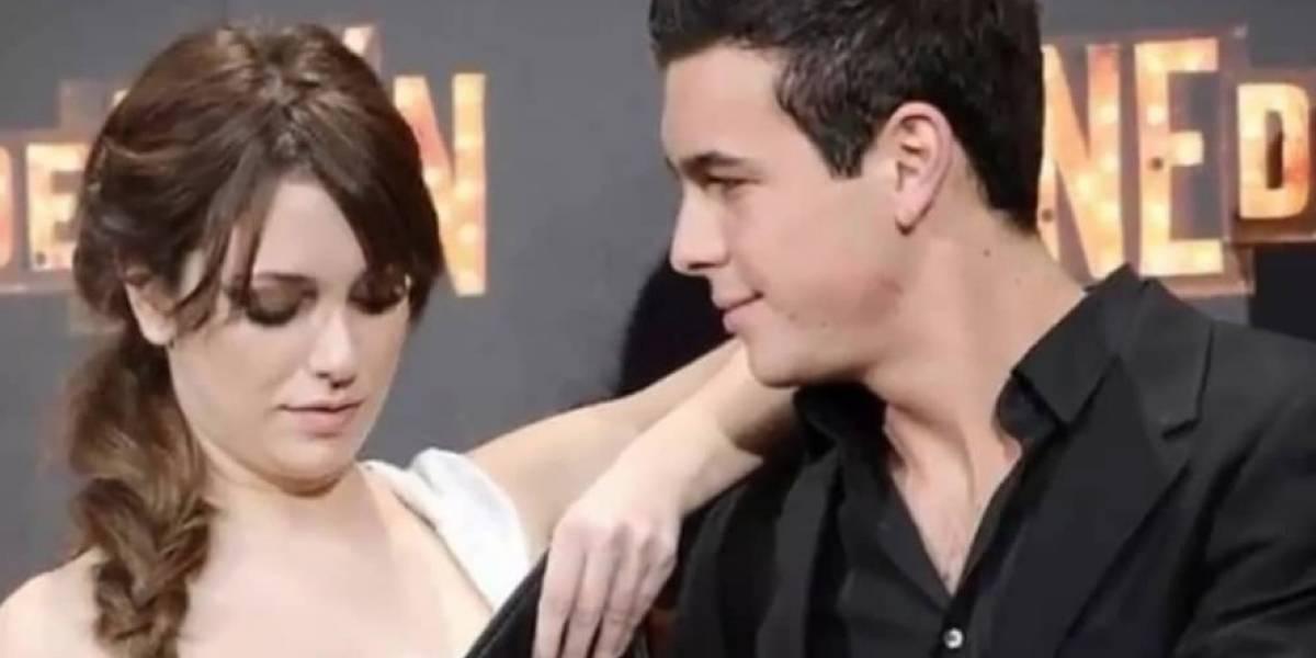 Mario Casas y Blanca Suárez presumen sus románticas vacaciones