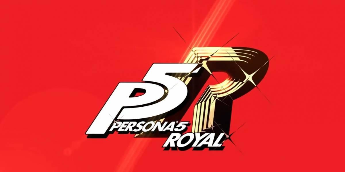 Confira teaser trailer de Persona 5 The Royal