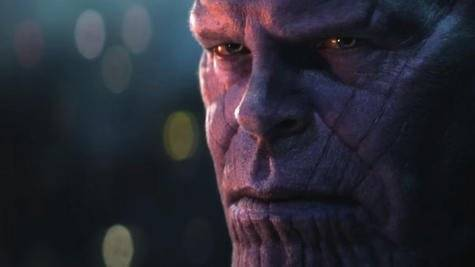 Thanos se arrepentirá
