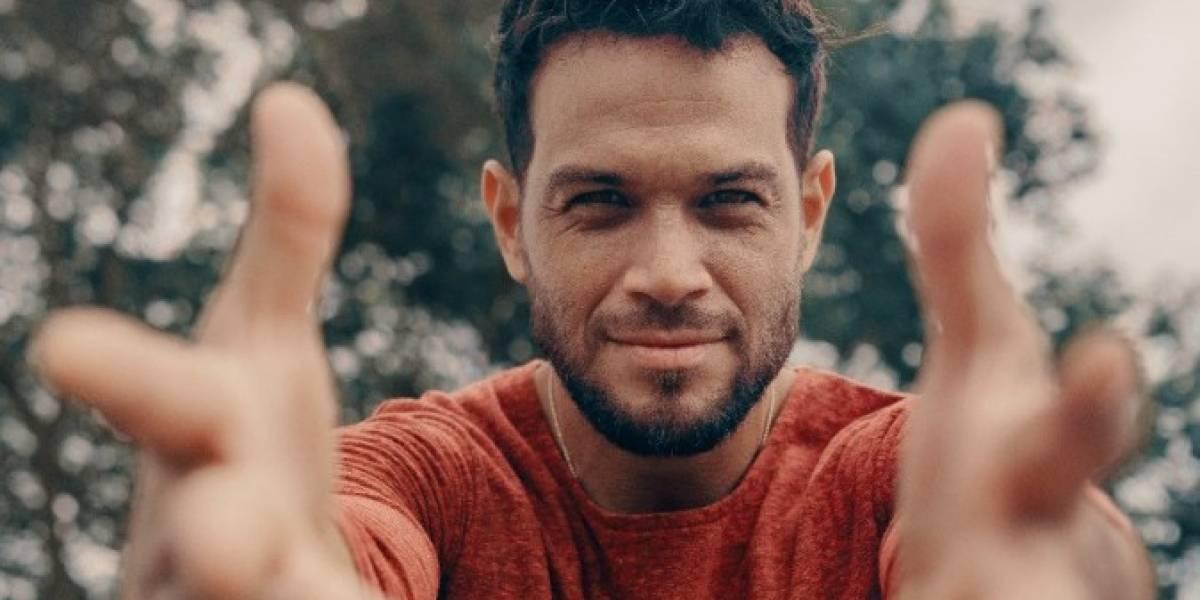 'Todo contigo', una canción inspirada en un reencuentro de Daniel Betancourth