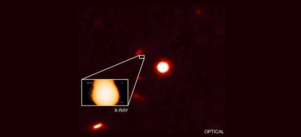 Estrellas neutrones