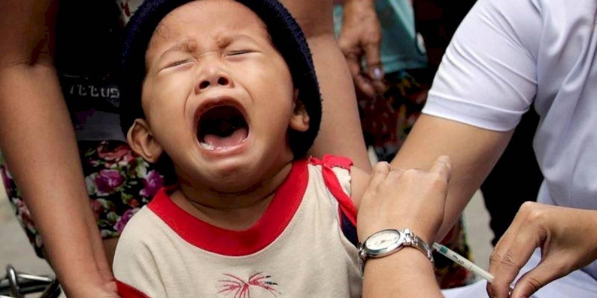 Detectan dos nuevos casos de sarampión en Ciudad Juárez