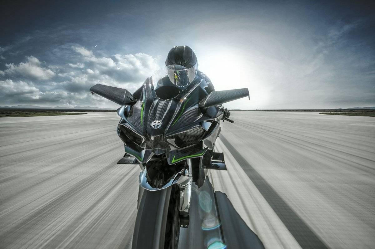 Kawasaki/Divulgação