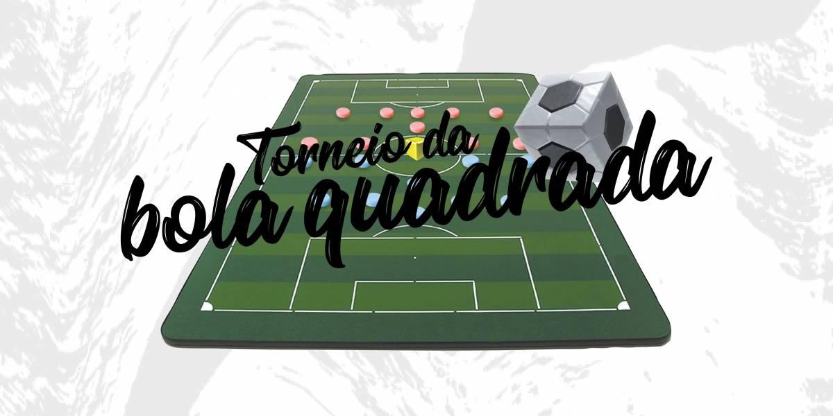 Copa do Brasil de Futebol de Mesa começa hoje em Porto Alegre