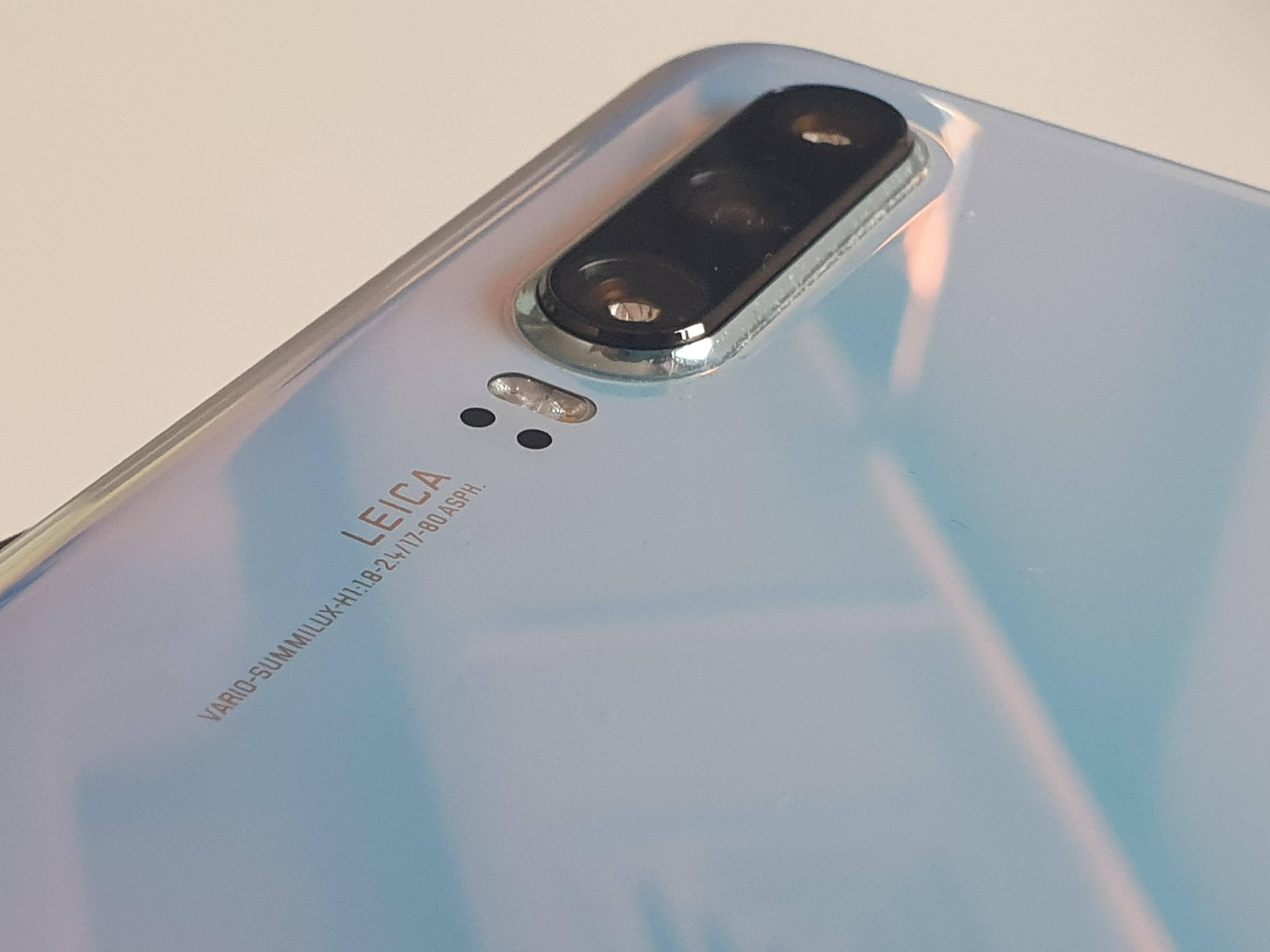 Donald Trump indica que Huawei™ es suficiente peligroso pero podrían venir a un probable acuerdo