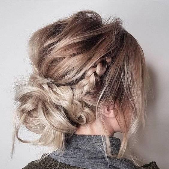 Night hairstyles