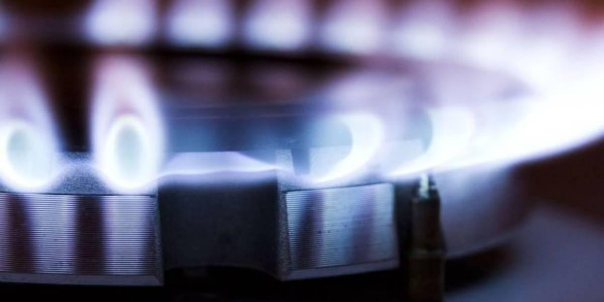 Gobierno de Lenín Moreno liberó el precio de gas industrial