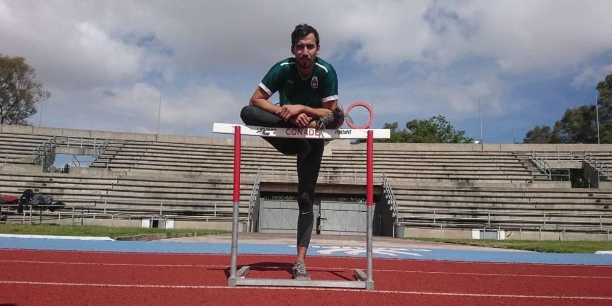 Atletas michoacanos viven infierno: casi dos años sin becas ni instalaciones para entrenar