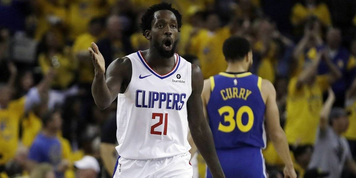 Los Clippers obligan un sexto partido tras vencer a los Warriors