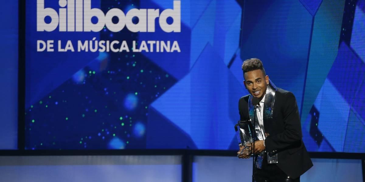 Ozuna arrasa con 11 galardones en los Premios Billboard de la Música Latina