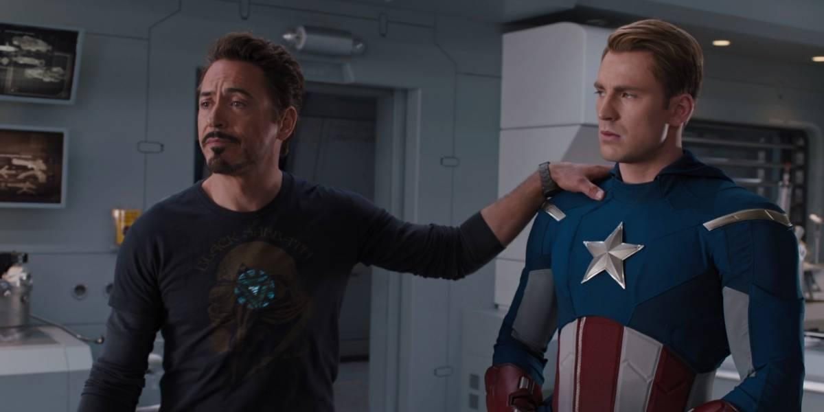 La fiebre de 'Avengers' no tiene límites: padres nombran a sus hijos Tony Stark y Steve Rogers