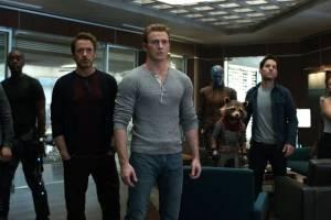'Vingadores: Ultimato' coloca fim a um dos ciclos de maior sucesso no cinema