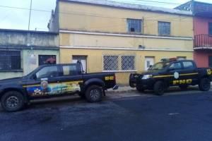 capturan a integrantes de banda de asaltantes de turistas