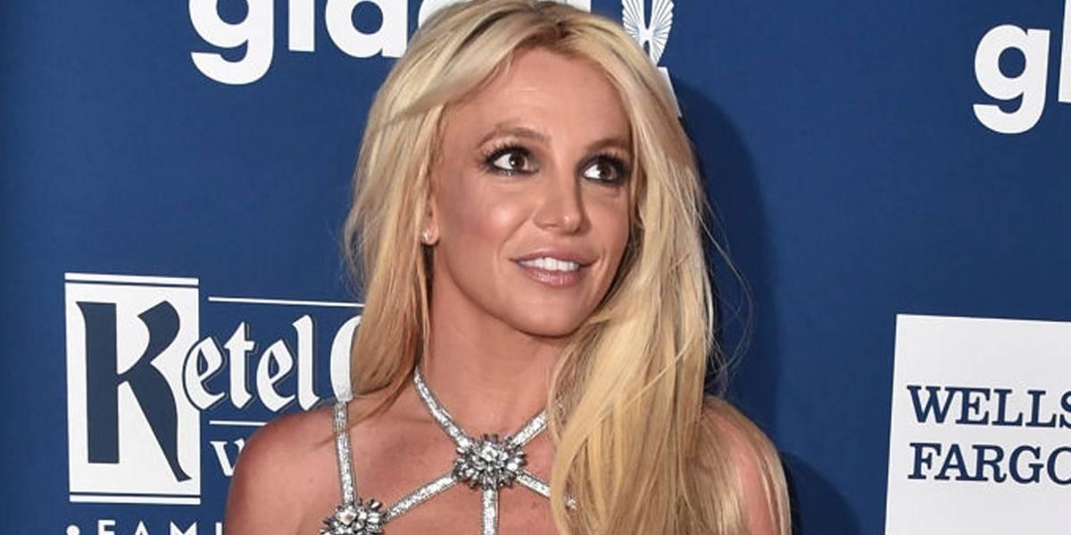 Britney Spears atribui perda de peso a estresse